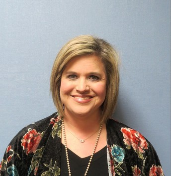 Amanda Chism ~ Support Staff of the Month