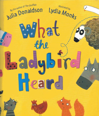 What The Ladybird Heard read by one of our wonderful Y7 pupils.