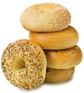 BAGEL Sale & Spirit Day on Wednesday, October 11th