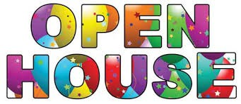 Open House for Students in Grades 2 thru 5
