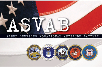 Do you want to take the ASVAB?