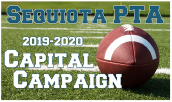 Capital Campaign Sept. 3-30th