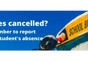 Report A Student Absence