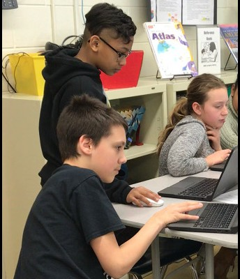 5th Grade Experts