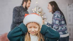 Stress Free Co-Parenting During the Holidays