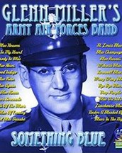 The Glenn Miller Orchestra, the Greatest of the Jazz Bands of World War II Swings New Jersey