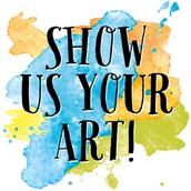 FMHS Art Open