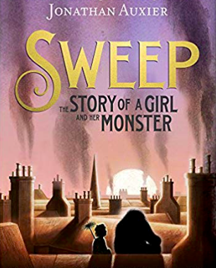Currently Reading ~ Sweep