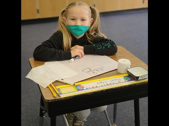 Happy Reading, Rainiers and EVA students!