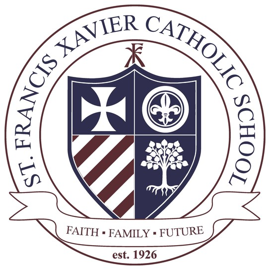 St. Francis Xavier Catholic School profile pic
