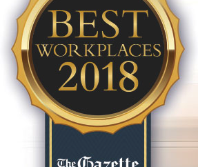 D11 Voted 2018 Best Workplace