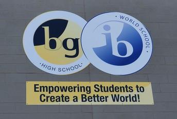Barry Goldwater High School