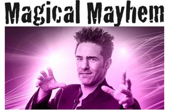 Fundraising Event - Magical Mayhem