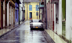 A tour for those who want to experience Cuban Culture  and its urban heritage !