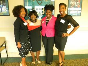 Faculty Women Of Color