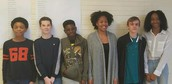 Black History Month Quiz Bowl Honors