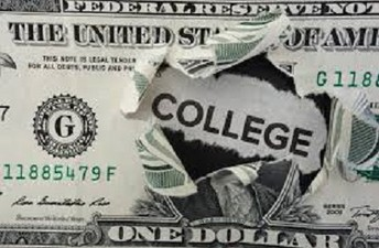 Beat the High Cost of College