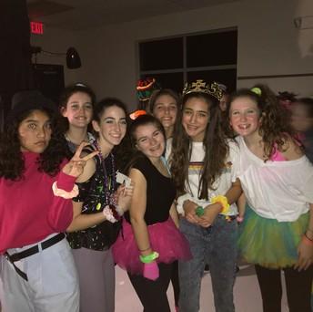 Middle School - 80s Dance!!!