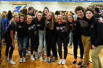 Dragons WOW in local, state, regional contests