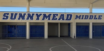Sunnymead Middle School