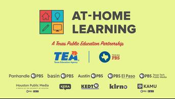 """""""Aprendizaje en casa"""": colaboración de TEA y PBS"""