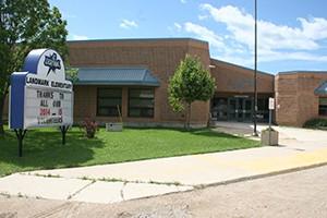 Landmark Elementary School