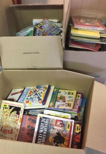Books For Uganda