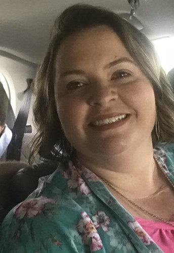 Meet Your 5th Grade Homeroom Teacher: Mrs. Carswell, room 404