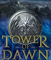 Tower of Dawn (Throne of Glass Series) by Sarah J. Maas