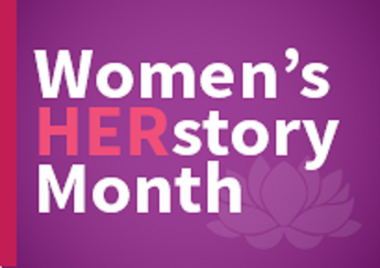 Women's Her Story Month