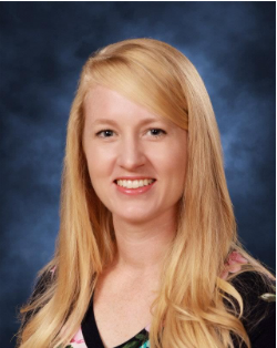 Allison Beene, Assistant Principal Grade 5