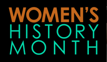 Tamanend Students Celebrate Women's History Month