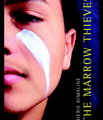 The Marrow Thieves by C. Dimaline