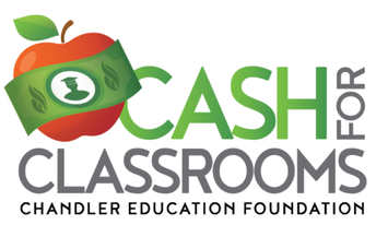 CEF Cash for Classrooms Campaign