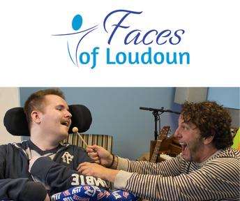 Faces of Loudoun:  Meet Tom