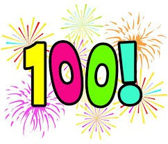 100th Day!!