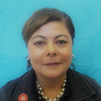 Maureen Ruiz