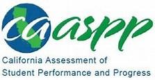 CAASPP Testing Cotinues!