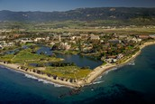 Why UC Santa Barbara?