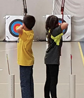 Congrats to Our HES Archery Students!