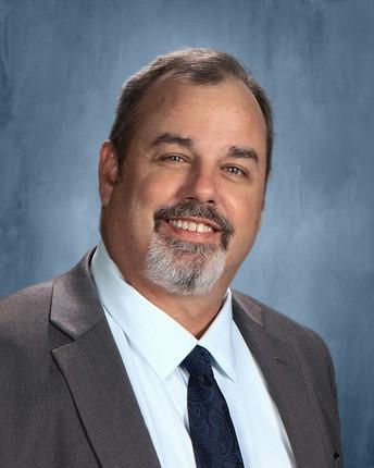 Dr. Josh Teeter - Principal, Poplar Bluff Middle School