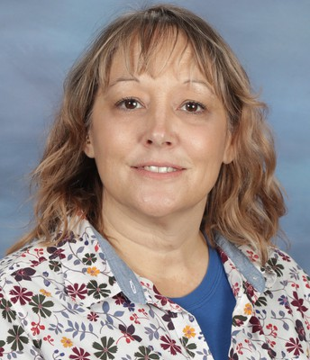 Mrs. Anderson - Paraprofessional