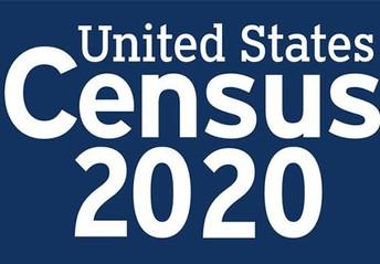 Logo of Census