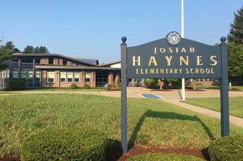 Haynes Happenings