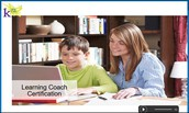 Learning Coach Certification Course Now Available!