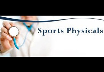 Physicals for 2021-2022 ***Incoming 8th graders included in this message***