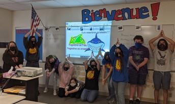 Mrs. Schmidt's Class