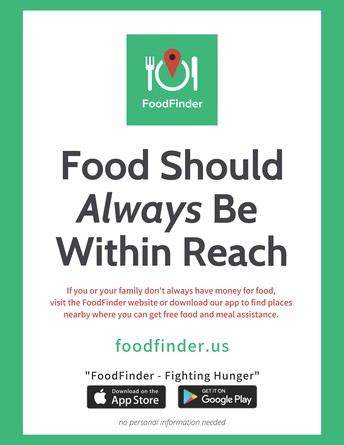 Food Resources for the Holidays