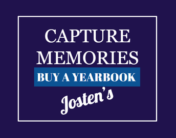 Yearbooks are On Sale Now!