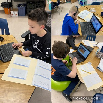 3rd Grade TAG Research!